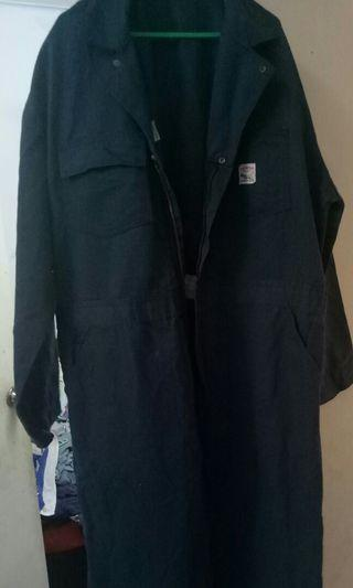 COVERALL BIG SIZE