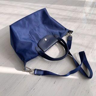 《多色全新正品》Longchamp2019新款 帶肩帶包