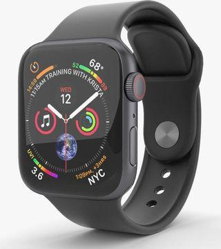 Apple Watch series 4, Aluminium, 40mm, GPS