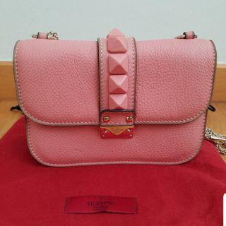 Valentino Garavani Lock shoulder bag