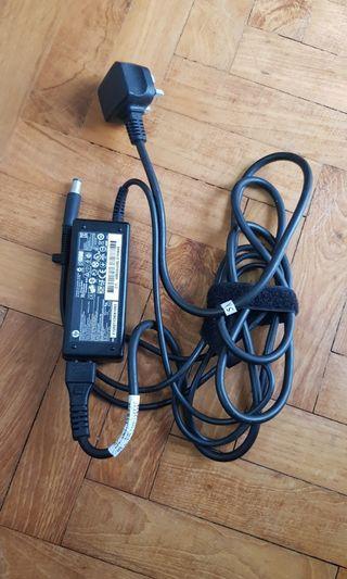 HP 18.5V laptop adaptor adapter