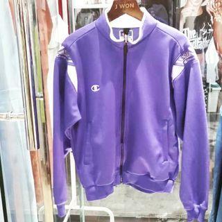 Champions unisex vintage streetwear jacket