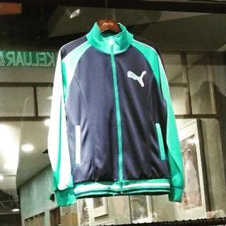 Puma vintage street style jacket