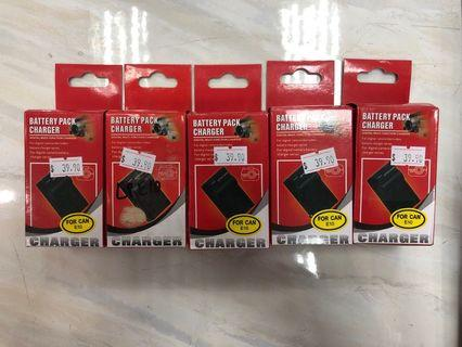 Canon battery charger Lp-e10