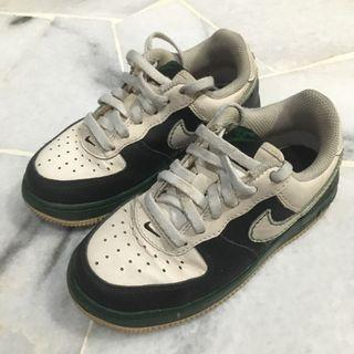Nike force xxv sneakers / shoes