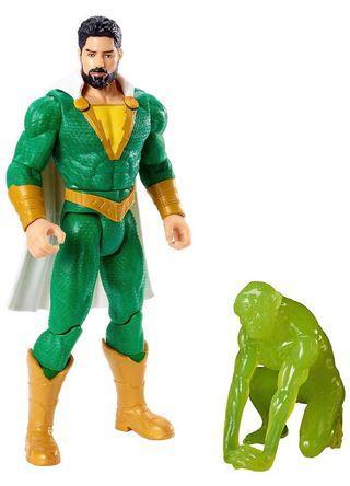 DC Mattel Shazam - Pedro (訂) Not DC Multiverse