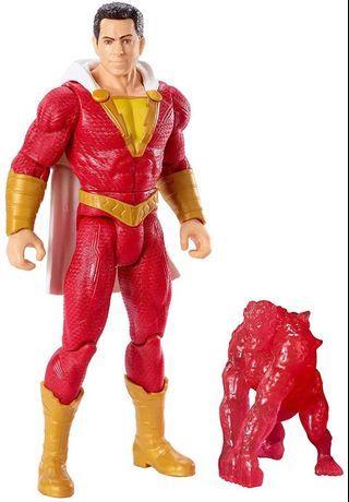 Mattel DC - Shazam (訂) Not DC Multiverse