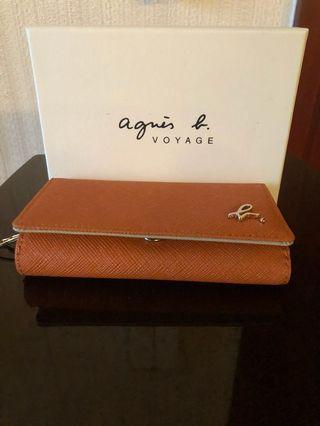 Agnis b鎖匙包
