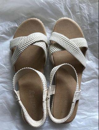 (全新)涼鞋
