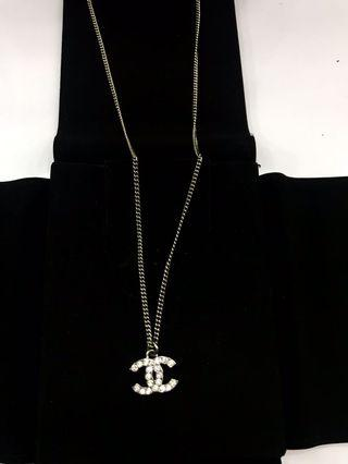 🚚 Chanel Necklace