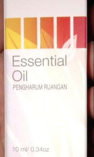 Oil (pengharum ruangan)