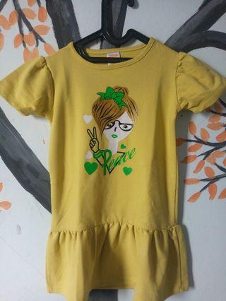 FrerOngkir| Dress Anak