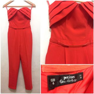 a5b7fb1e2f miss selfridge jumpsuit | Women's Fashion | Carousell Philippines