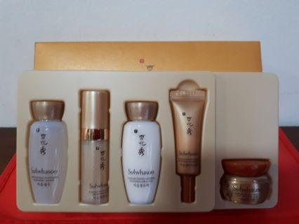 Sulwhasoo Trial Set