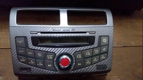 Myvi radio player