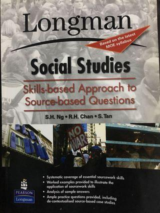 🚚 O Level Social Studies guide