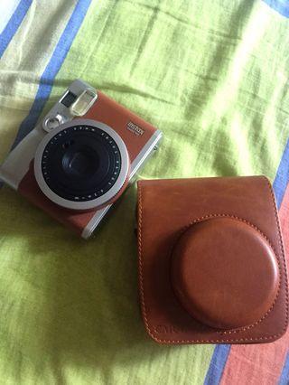 INSTAX MINI 90 Camera Bag