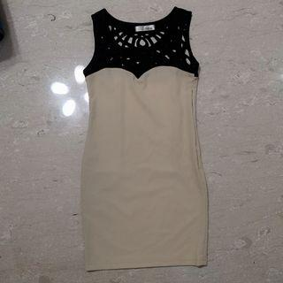 🚚 Bodycon Office Dress