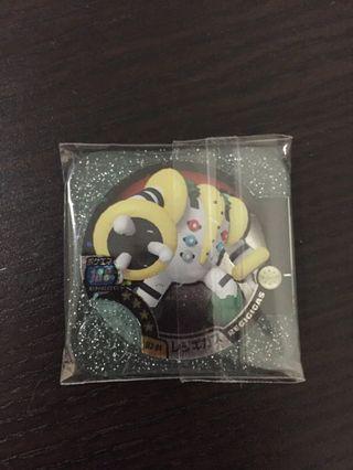 🚚 Pokemon Tretta (Regigigas 4*)
