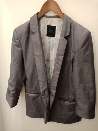 二手九分袖西装外套