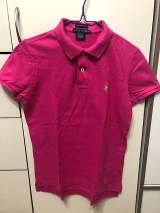 RALPH LAUREN Ladies Polo Shirt