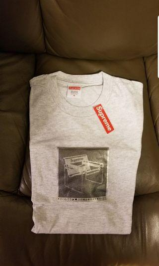 Supreme Chair Tee