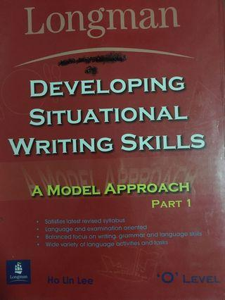 Developing Situational Writing Skills
