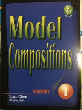 🚚 Model Compositions for Pri 1