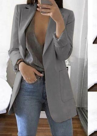 Light weight suit jacket