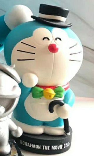 [誠意求購]多啦a夢 Doraemon 叮噹 機械貓手辦