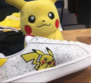 Adidas x Pokemon grand court
