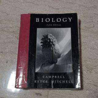 Campbell Biology 5th Edition