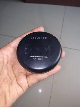 Focallure Beam Baked Powder Ultra Glow Highlighter