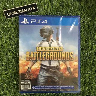 [NEW] PS4 PUBG R3 - ACCEPT TRADE-IN   NEW PS4 GAMES (GAMEZMALAYA)