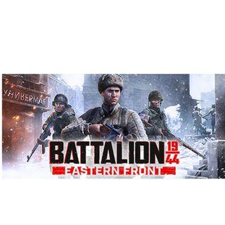 🚛 BATTALION 1944 [PC] 🚚