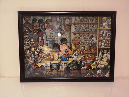 Puzzle (Mickey Mouse)