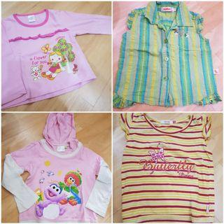 All Baby Shirts