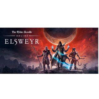 🚚 The Elder Scrolls Online - Elsweyr