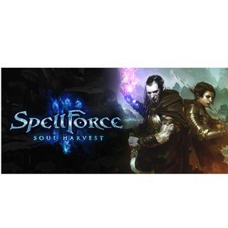 🚛 SpellForce 3: Soul Harvest [PC] 🚚