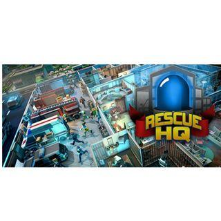 🚛 Rescue HQ - The Tycoon [PC] 🚚