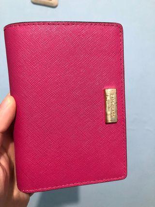 #mauthr [SALE] Kate spade wallet fuschia