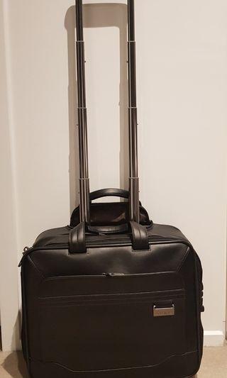 Samsonite Business Trip Luggage