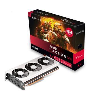 AMD Radeon Vii - BEST graphics card for PC/Hackintosh