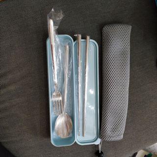 環保筷子匙羹chopsticks eco