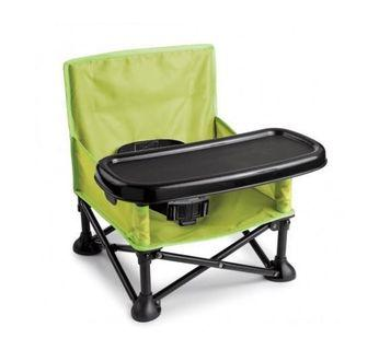 Summer Infant travel booster chair
