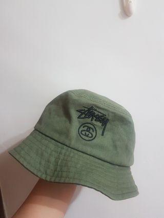 🚚 stussy漁夫帽