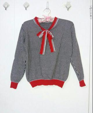 Knit Top Diamore