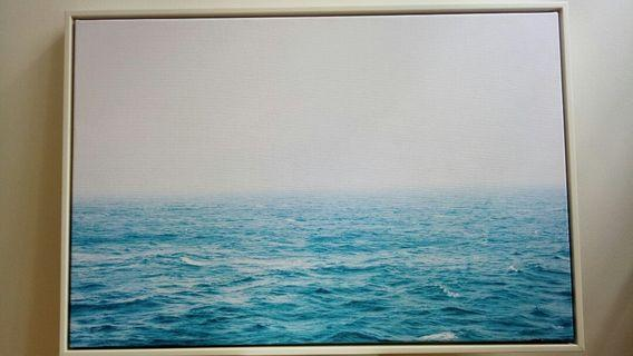 Seascape photography (Wall picture )