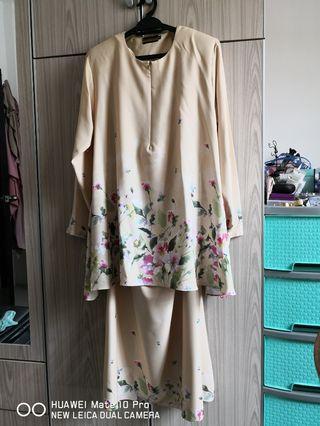 Baju Kurung Bella Ammara
