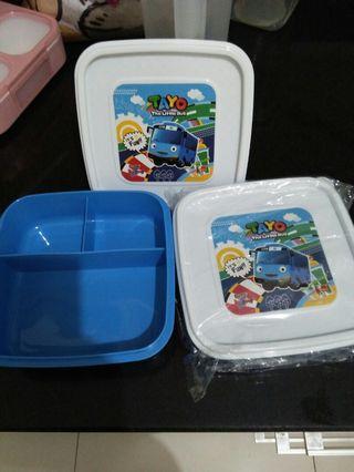 Kotak Makan tayo